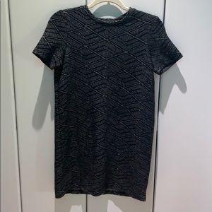 Zara Trafaluc Mini Dress